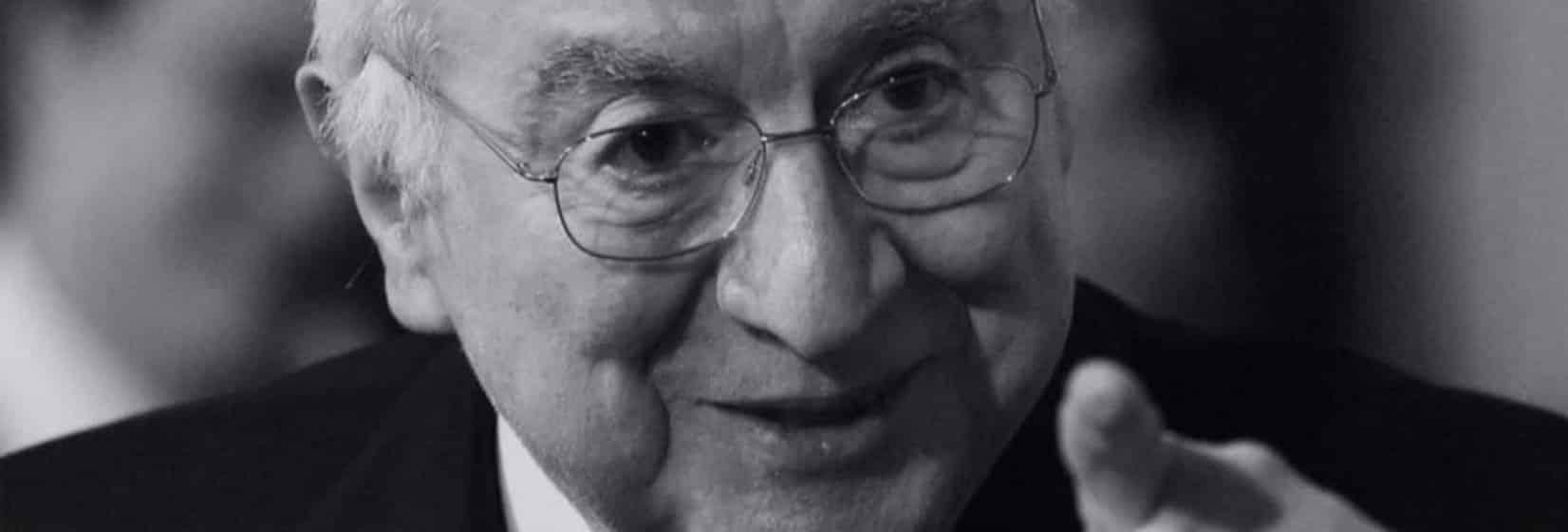 Premio Francesco Cossiga per l'Intelligence