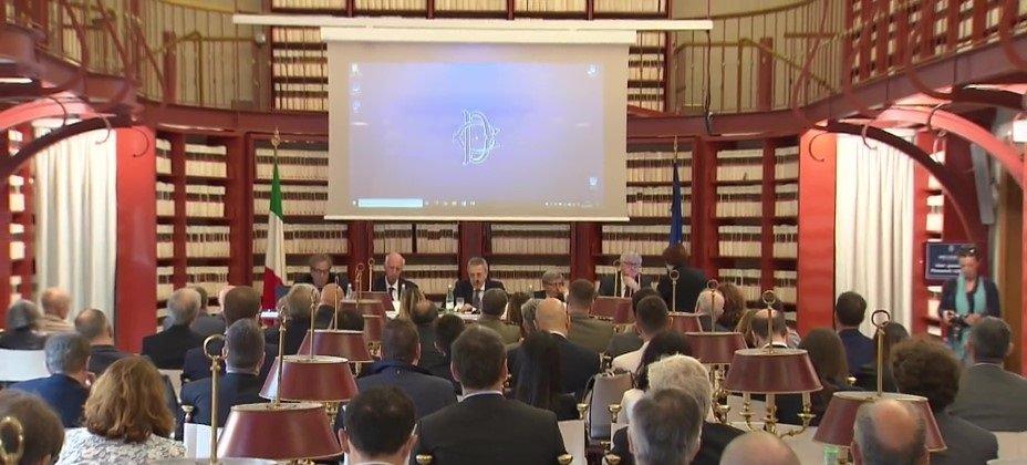 Organizzazione della Società Italiana di Intelligence: Statuto, Comitato Scientifico, Consiglio Direttivo