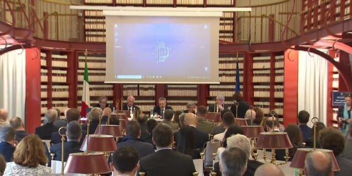 Presentazione della Società Italiana di Intelligence (SOCINT) alla Camera dei Deputati
