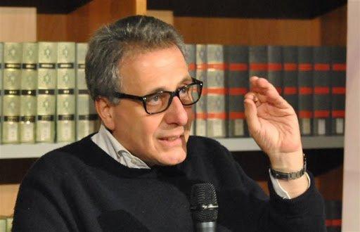 Presidenza SOCINT, il Presidente Prof. Mario Caligiuri